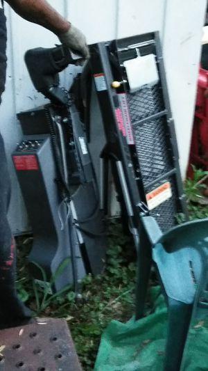 Minivan power chair lift for Sale in St. Louis, MO