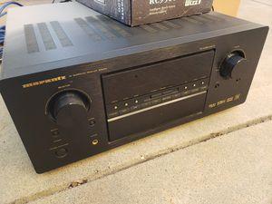 Marantz SR8200 receiver for Sale in Laguna Woods, CA