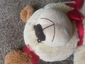 Stuffed teddy bear for Sale in San Diego, CA