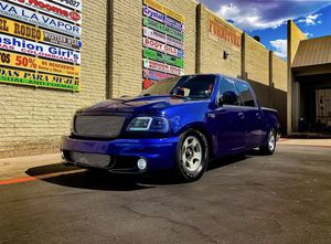 7000 need paints and body work but other then that truck is perfect for Sale in Las Vegas, NV