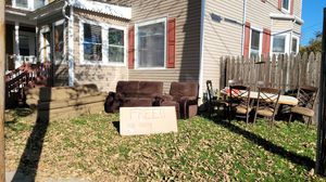 FREE, FREE EVERYTHING AVAILABLE for Sale in Aurora, IL