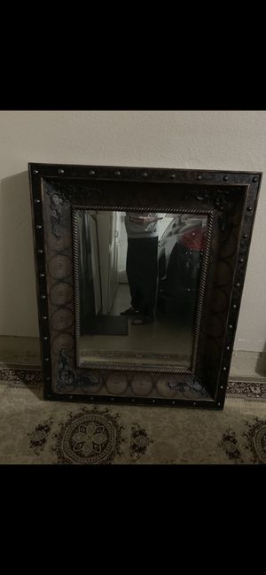 Mirror for Sale in Poway, CA