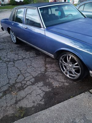20 inch rims for Sale in South Charleston, OH