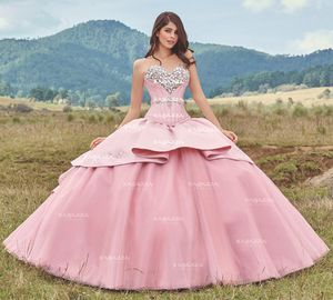 Pink Quinceanera dress for Sale in Humble, TX