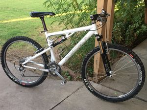 Santa Cruz Blur Mountain Bike for Sale in Mesa, AZ