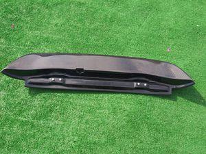 Carbon fiber wing civic hatchBack 92-95 for Sale in Escondido, CA