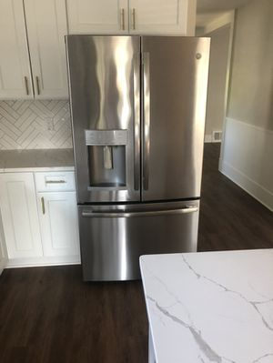 GE French Door Fridge for Sale in Cleveland, OH