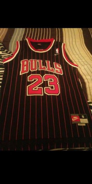 Mens nike jordan jersey size small for Sale in Morrow, GA