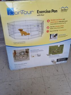 Dog Pen & Small Crate 4 Sale for Sale in Vallejo,  CA