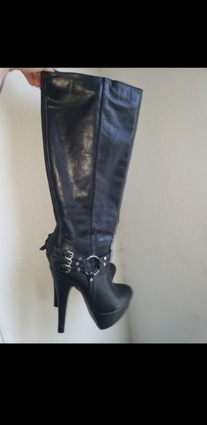 Size 7, Sexy boots for Sale in Rowlett, TX