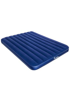"Sable Camping Air Mattress Queen Size Inflatable Air Bed with Extra Thick Flocked Top & PVC, for Car Tent Camping Hiking Backpacking, Height 8"" for Sale in Alta Loma, CA"