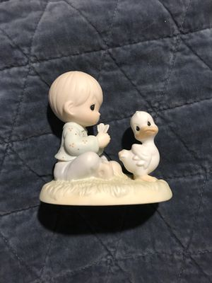 "Precious Moment - ""Friends to the very end"" for Sale in Placentia, CA"