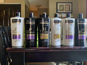 Tresemmen shampoo acondicionado for Sale in Suisun City, CA