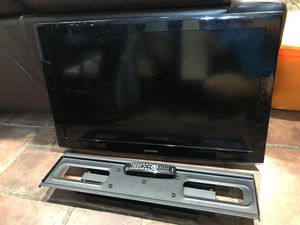 "Samsung 40"" for Sale in West Park, FL"