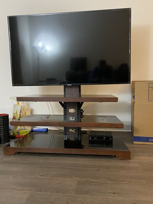 TV Stans - up to 60inch for Sale in Chicago, IL