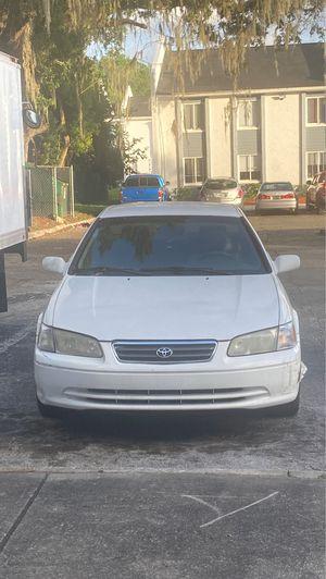2001 Toyota Camry for Sale in Jacksonville, FL