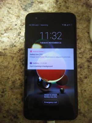 LG Aristo 2 for Sale in Fayetteville, NC