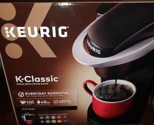 New Keurig K-Classic for Sale in Glendale, AZ