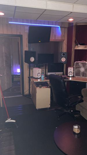 Studio time for Sale in Hapeville, GA
