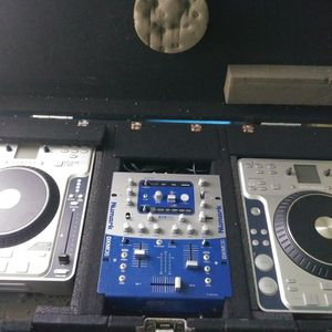 Dj equipment for sale for Sale in San Diego, CA
