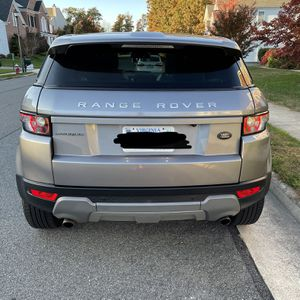 2013 Land Rover Range Rover Evoque for Sale in Springfield, VA