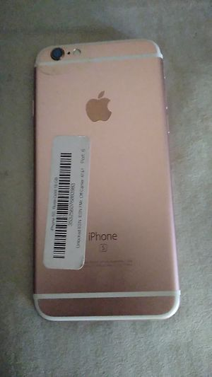 Iphone 6 for Sale in Gardena, CA
