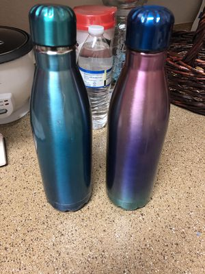 Water bottles for Sale in Houston, TX