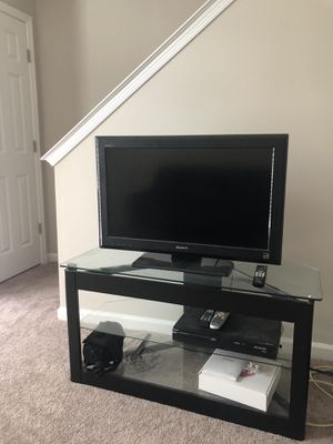 "35"" Sony TV for Sale in Silver Spring, MD"