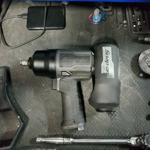 """Snap On 1/2"""" Drive Air Impact Wrench for Sale in San Diego, CA"""