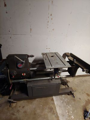 Shopsmith mark7 for Sale in Bowie, MD