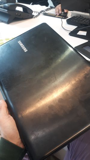 NOTEBOOK SAMSUNG NP350E7C for Sale in New York, NY