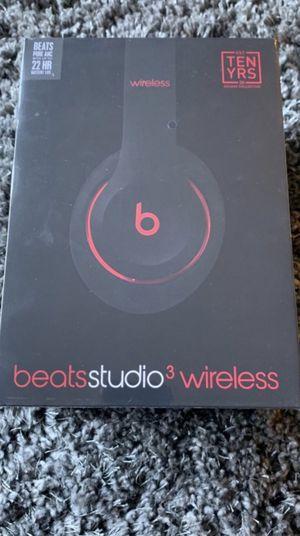 Beats studio wireless brand new for Sale in Diamond Bar, CA