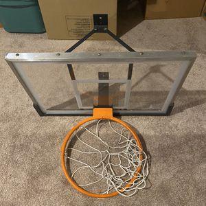 Heavy Duty Miniature Basketball Hoop for Sale in Essex, VT