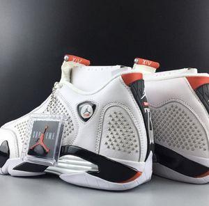 Jordan retro 14 supreme for Sale in Lanham, MD