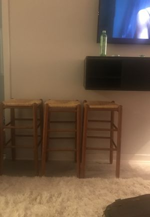 Stools Super Nice!! for Sale in Silver Spring, MD