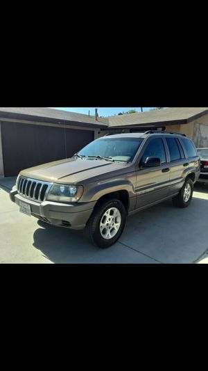 Jeep bumpers and parts for Sale in Long Beach, CA