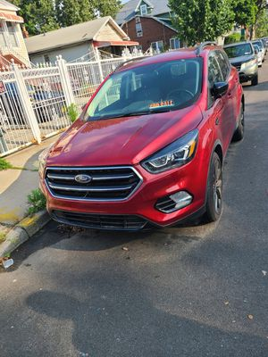 Ford escape 2019 for Sale in The Bronx, NY