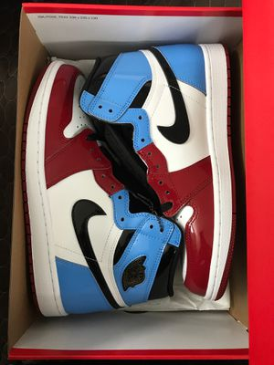 Jordan 1 Fearless (UNC to CHI) size 10 for Sale in Chino Hills, CA
