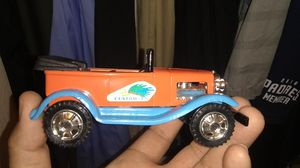 Vintage tin toy car made in Japan for Sale in Poway, CA