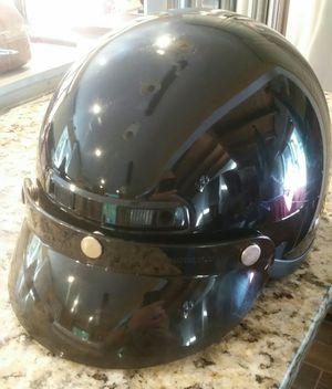 HJC. Motorcycle Helmet medium for Sale in Marietta, GA