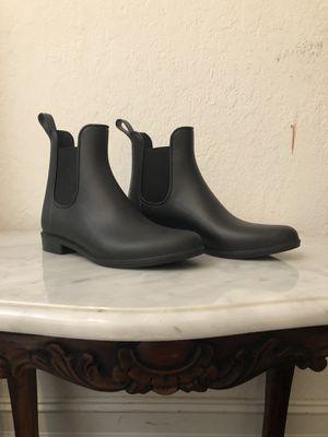 Black Rubber Boots for Sale in Miami Gardens, FL