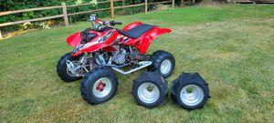 2000 Honda 400ex *Sale pending* for Sale in Snohomish, WA