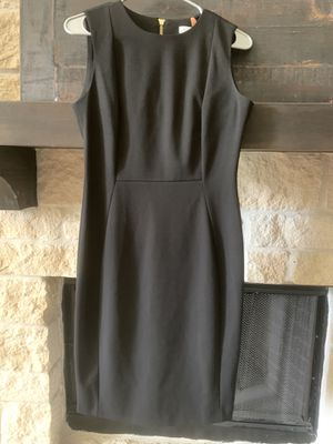 Calvin Klein classic black dress for Sale in Tomball, TX