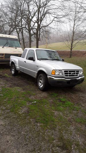 2001 Ford Ranger for Sale in Dickson, TN