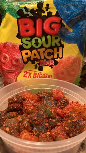 Sour patch for Sale in Port Arthur, TX