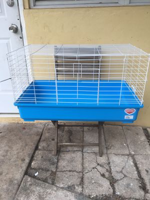 Large Small Animal Cage for Sale in West Palm Beach, FL