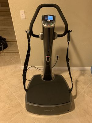 BH Fitness VS 5 Signature Series Vibration Machine for Sale in Denver, CO