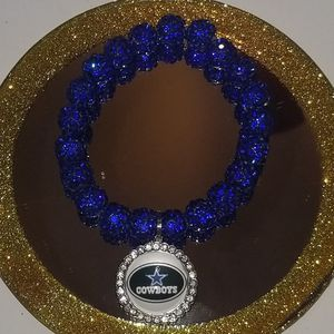 Dallas Cowboys Bracelet for Sale in Beaumont, TX