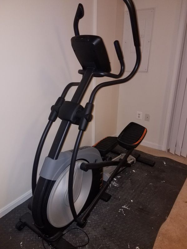 Nordictrack Elliptical(***Must sell by ASAP***)