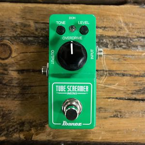 Tube screamer pedal like new for Sale in Los Angeles, CA